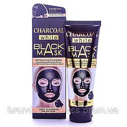 Маска для лица Wokali Charcoal Black