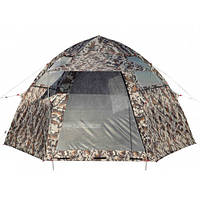 Палатка Лотос 5 Мансарда (модель 2018), фото 1