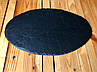 Блюдо для подачи овал 40х25 см сланцевая посуда, фото 2