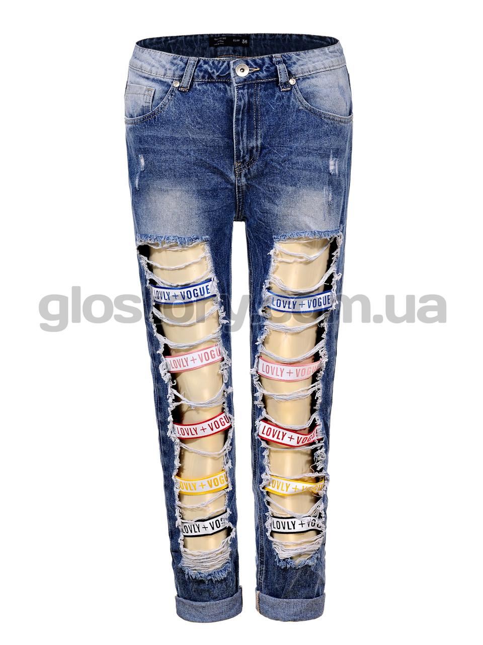 Оригинальные джинсы Glo-Story MNK-5880(H)