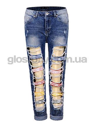 Оригинальные джинсы Glo-Story MNK-5880(H), фото 2