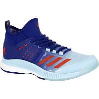 Кроссовки волейбольные Adidas Boost Crazyflight X Mid