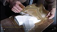 Гибкая форма для 3D Блока*ЭржабЭт*