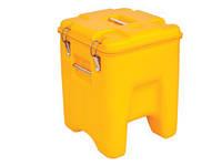 Термоконтейнер для первых блюд Объем 23л Termobox Waterbox 23 lt