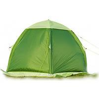 Центральная палатка ЛОТОС 3 Саммер, фото 1