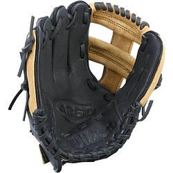 Перчатка бейсбольная Wilson детская права