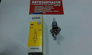 Лампа галогенна Narva H1 12V 55W