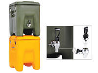 Термоконтейнер для напитков с краном Объем 23л Termobox Waterbox 23 lt with faucet