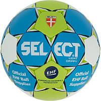 Мяч гандбольный Select Grippy 1