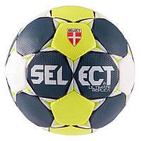Мяч гандбольный Select Ultimate 3