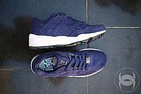 Мужские кроссовки Puma R698 Trinomic Blue 43