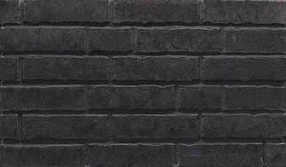 Клинкерная плитка Stroeher 360 onyxstaub, серия ZEITLOS формат NF 240х71х14
