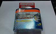 Лампа H-1 55W 12V Osram All Season +30% к-т с 2-х шт.