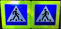 Пленка высокоинтенсивная призматическая ORALITE 5910 для дорожных знаков и указателей