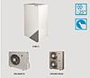 Тепловой насос воздух-вода  Daikin Altherma ( 14.5 кВт)  EHBH16CBV + ERLQ14CV1(нагрев)