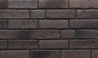 Клинкерная плитка Stroeher 368 sepiaquarz, серия ZEITLOS формат NF 240х71х14