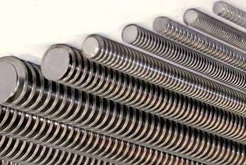 Трапецеидальные винты TR28X5X1000 (диаметр - 28 мм, шаг - 5 мм, длина - 1000 мм), фото 2