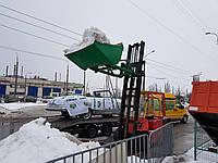 Ковши для дизель бензиновых погрузчиков от производителя., фото 1