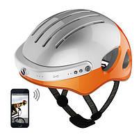 2k спортивная камера смарт-видео шлем с функцией Bluetooth музыкальный плеер