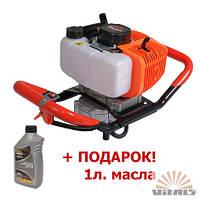 Мотобур Vitals МБР-52 о
