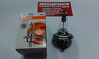 Лампа галогенная Osram 43-й цоколь H4 12V 60/55W