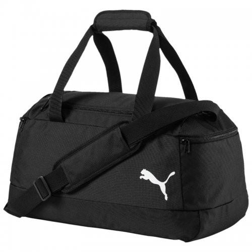 Сумка спортивная PUMA Pro Training II S 074896 01 (original) 30л, небольшого размера, сумка дорожная