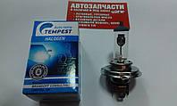Лампа H-4 60 55W 12V Tempest 43 цоколь