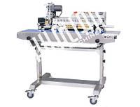 Автоматичний запаювач пакетів FRS-1010III