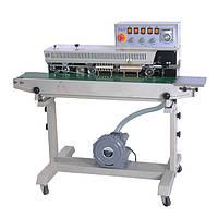 Конвейерний автоматичний запаювач пакетів FRMQ-980III