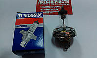 Лампа Tungsram 45-й цоколь H4 12V 55/60W