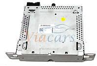 Автомагнитола Renault Captur/Clio IV (без дисплея), код 281159853R, RENAULT