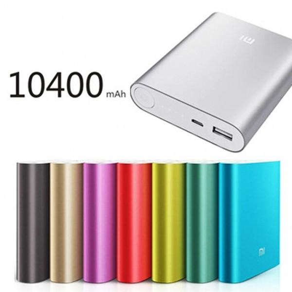 Xiaomi Mi power bank 10400 mAh