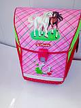 Шкільний ранець від Herlitz Midi Plus Horses 4 предмета, фото 4