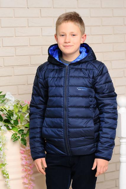 Куртки на хлопчика весна-осінь