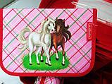 Шкільний ранець від Herlitz Midi Plus Horses 4 предмета, фото 8