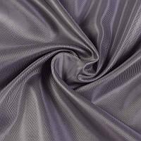 703577489 - Вискоза-ацетат серо-фиолетовая диагональ, ш.145