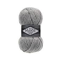 Alize Superlana Maxi - 208 светло серый