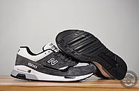 "Мужские кроссовки  New Balance M1500 SBW ""Slate Grey/White"" 42"