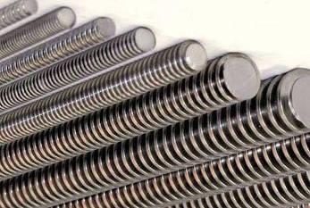 Трапецеидальные винты TR50X8X1000 (диаметр - 50 мм, шаг - 8 мм, длина - 1000 мм), фото 2