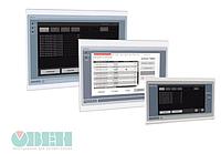 СПК1xx Сенсорные панельные контроллеры для автоматизации локальных систем