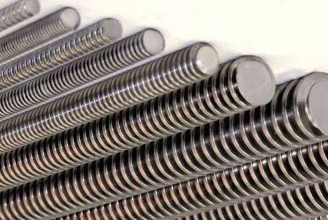 Трапецеидальные винты TR60X9X1000 (диаметр - 60 мм, шаг - 9 мм, длина - 1000 мм)