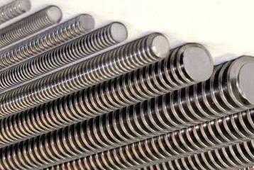 Трапецеидальные винты TR60X9X1000 (диаметр - 60 мм, шаг - 9 мм, длина - 1000 мм), фото 2