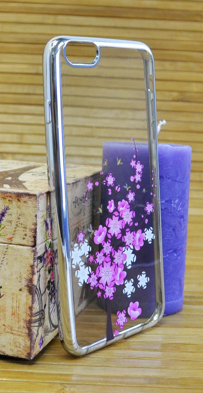 цветы китайский фонарик фото