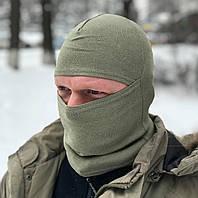 """Балаклава """"Гадюка"""" ХБ полынь"""