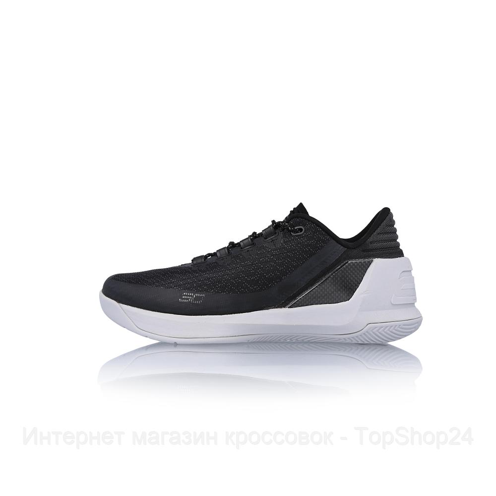 Кроссовки Under Armour Curry 3 Low 1286376-001
