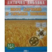 Шрот пищевой из зародышей пшеницы, 200 г