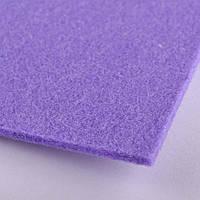 71503 - войлок (для рукоделия) бледно-фиолетовый