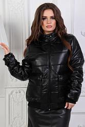 Женская весенне осеняя куртка