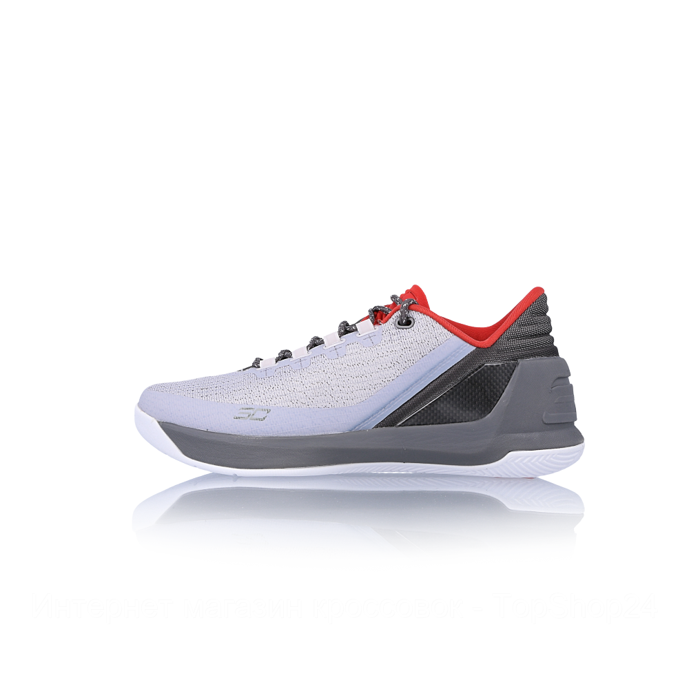 Кроссовки Under Armour Curry 3 Low 1286376-289