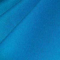 74334 - флизелин неклеевой (плотность 80) ярко-синий